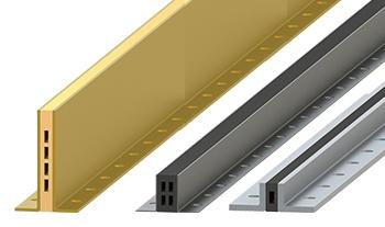 Tile Strips