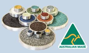 Asbra Aluminium Clad Abrasive Studs