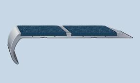 LDAS Series Light Duty Abrasive