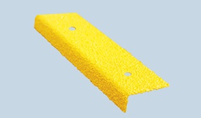 Rufazel Slip Resistant Products Safety Stair Tread Nosings