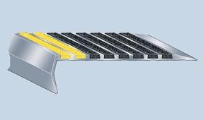 SYVB Series Visual Front Bars