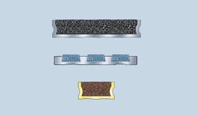Safety Stair Treads, Bars & Inserts