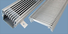 Lathamgrate Grates & Frames