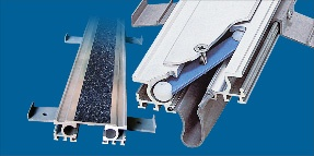 Mechanical Expansion Joint Covers