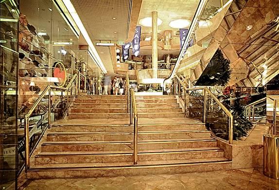 brass-tread-in-mall
