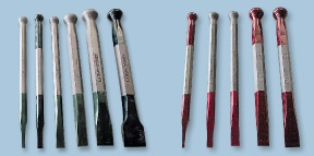 Stone Carving Chisels & Accessories