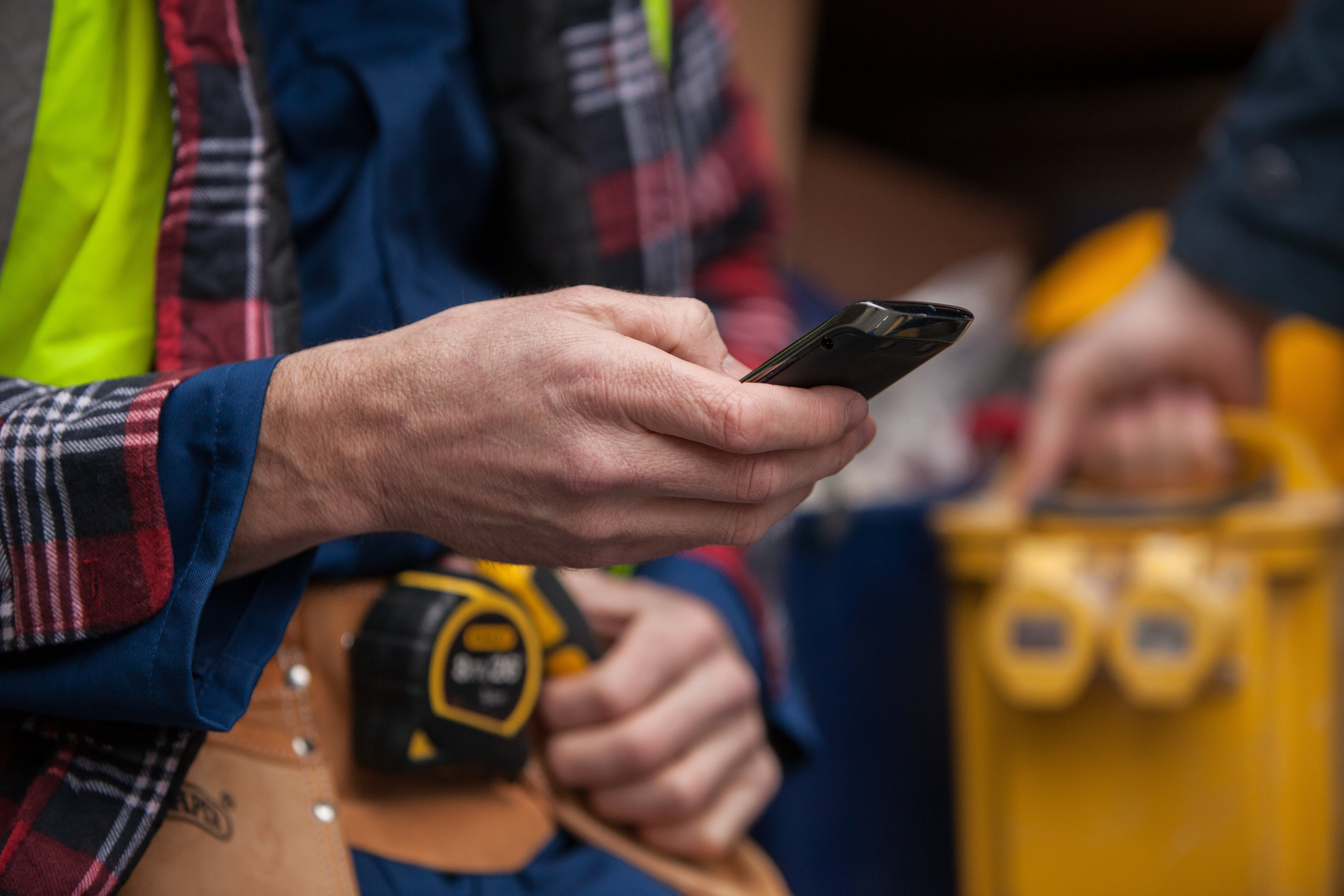 6 Free Construction Apps to Jump Start Your 2019