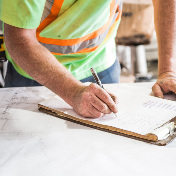 How Can I Help? Australian Construction and Architecture in Uncertain Times