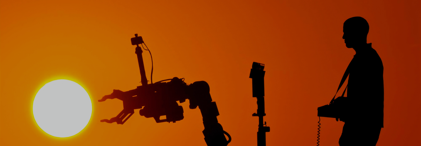 Robots, clouds & AI: what is the future of construction?