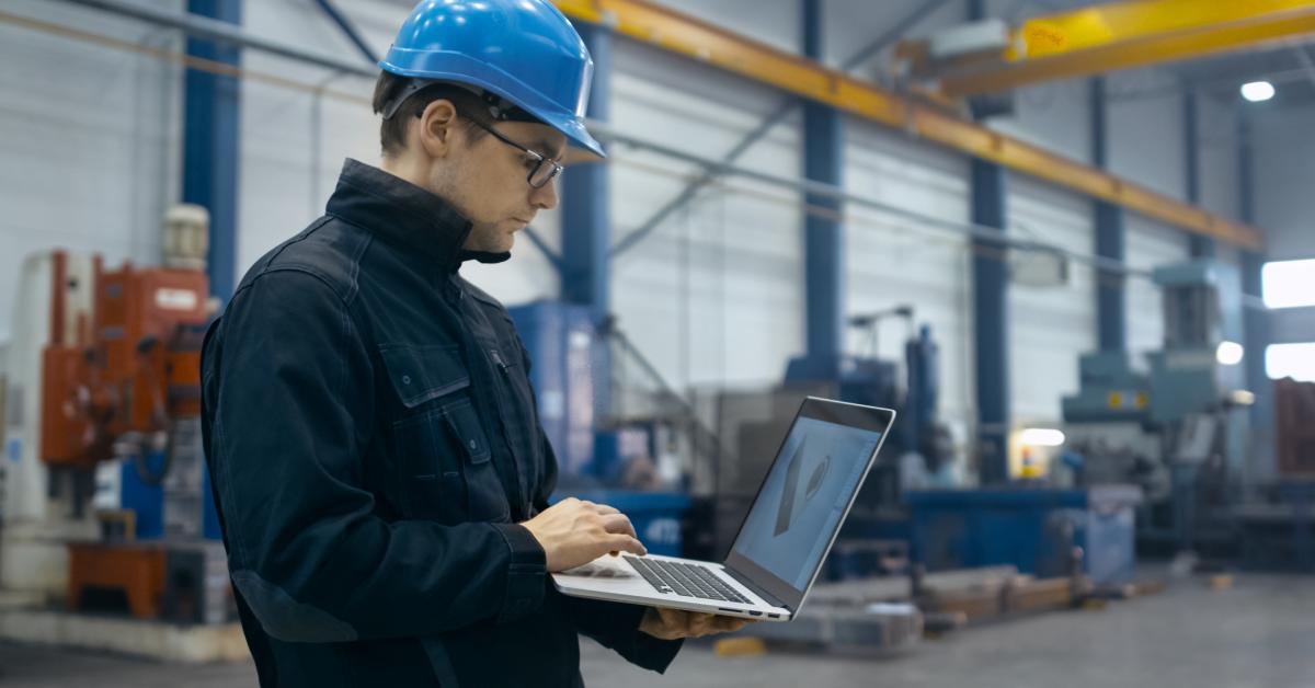 Tradesperson tech stack to automate admin