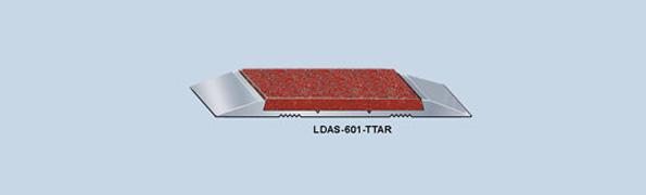 LDAS-601-TTAR 1 Bar LD Abrasive Resilient