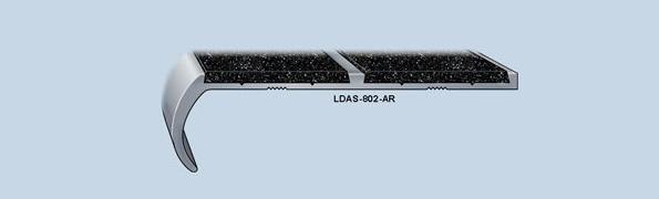 LDAS-802-AR 2 Bar LD Abrasive Resilient