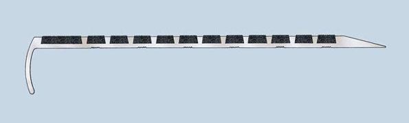 EHD-235-12ST Repair Nosing