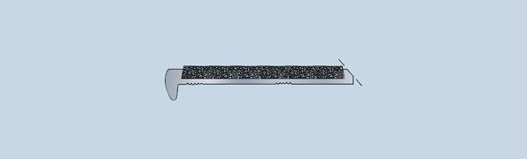 FA501SB Bevelled Edge Nosing