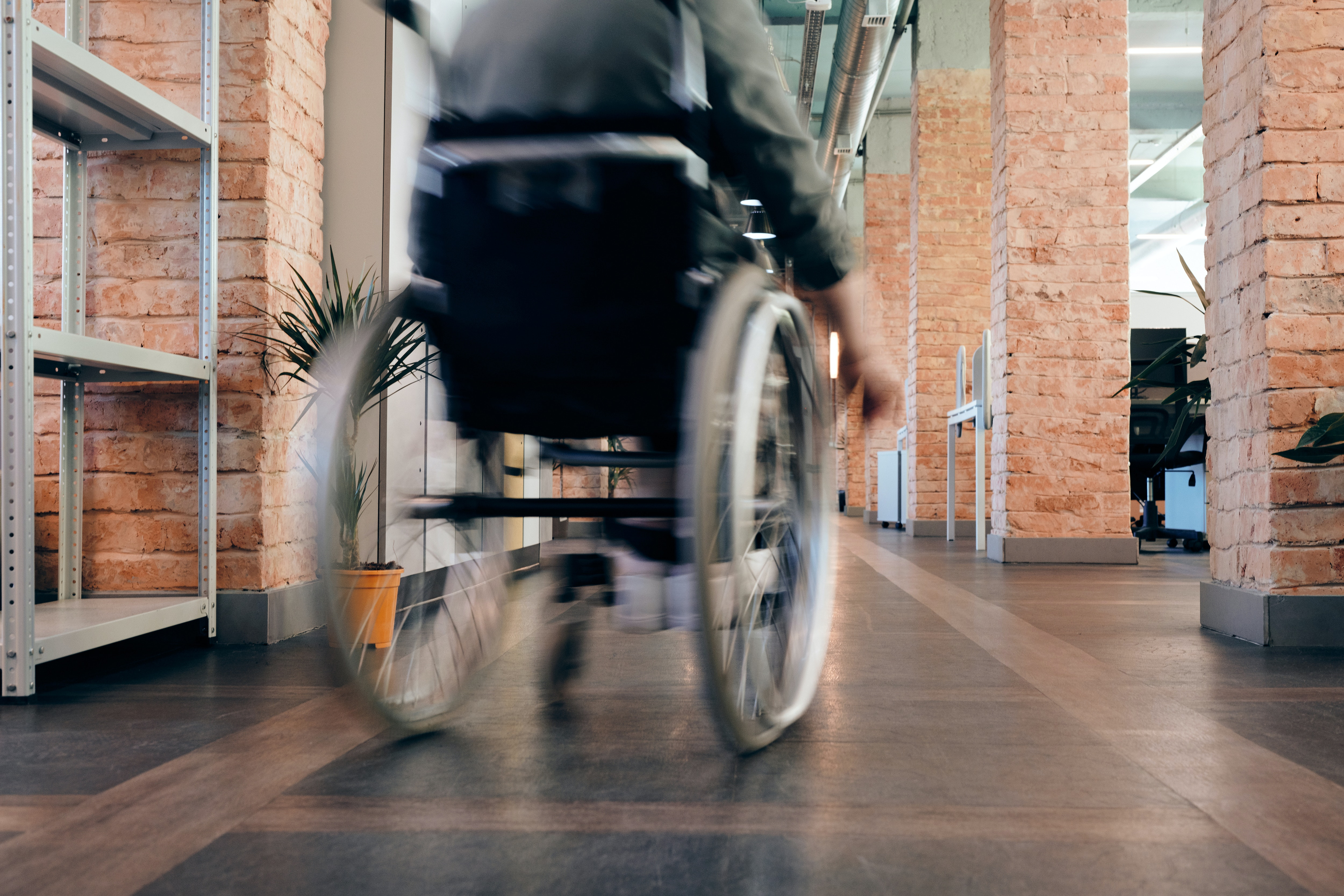 Access-ability: how can accessibility be improved in building design?