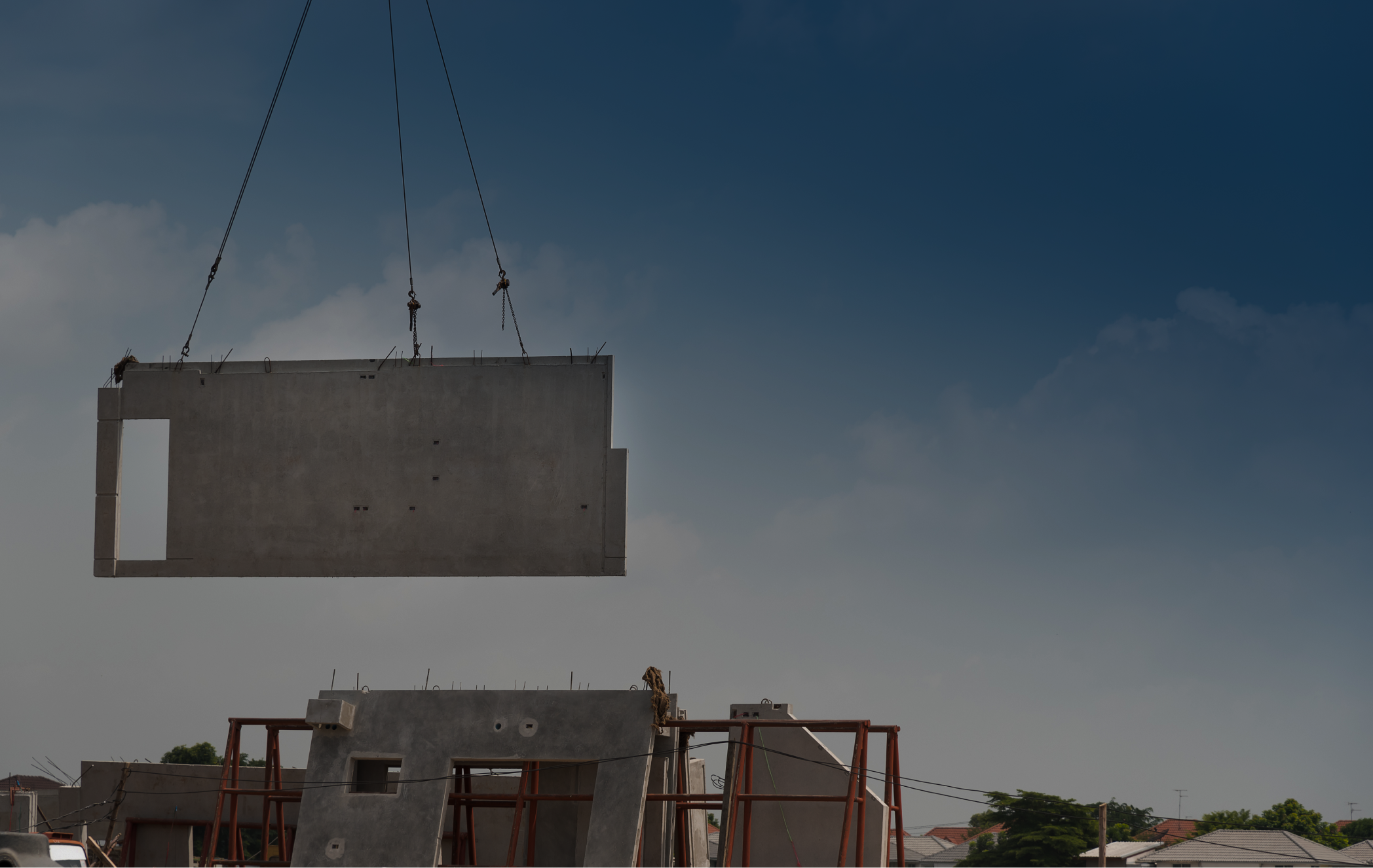 The future is prefabricated: Prefabrication and modular construction